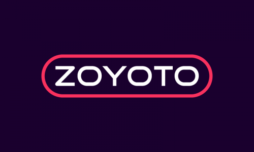 Zoyoto - Business company name for sale