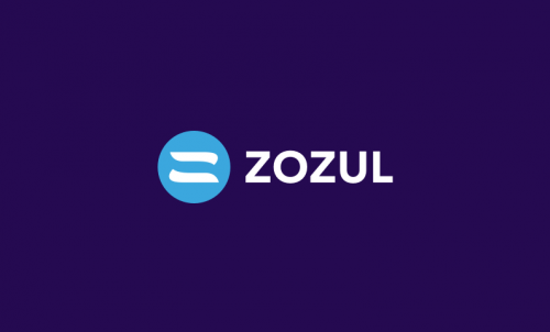Zozul - E-commerce brand name for sale