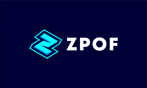 Zpof - Business brand name for sale
