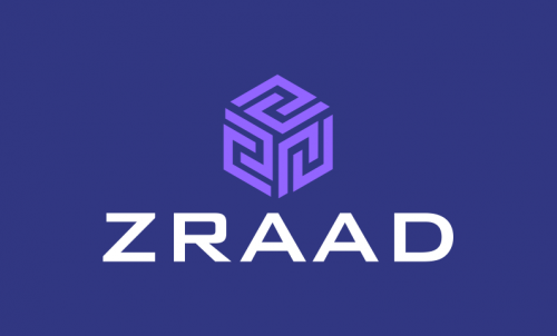 Zraad - Technology domain name for sale