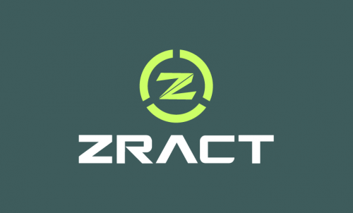 Zract - Retail brand name for sale