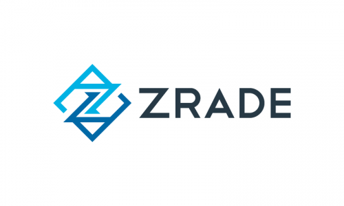 Zrade - Investment business name for sale