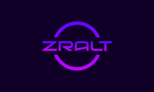 Zralt - Retail brand name for sale