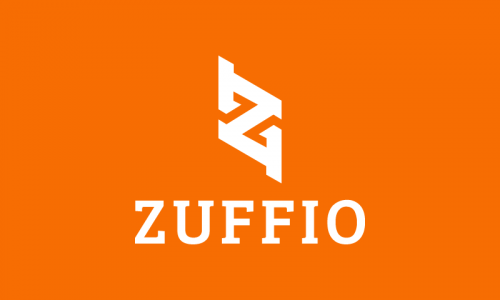 Zuffio - Media startup name for sale