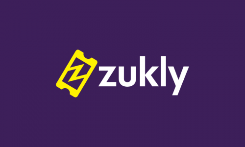 Zukly - Technology business name for sale
