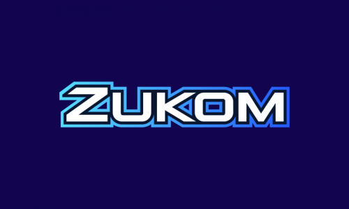 Zukom - Technology business name for sale