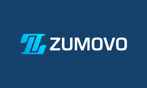 Zumovo - Relaxed business name for sale