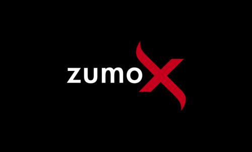 Zumox - Contemporary company name for sale