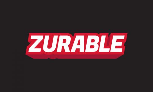 Zurable - E-commerce brand name for sale