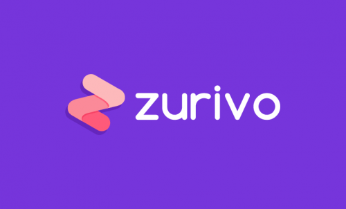 Zurivo - Technology domain name for sale