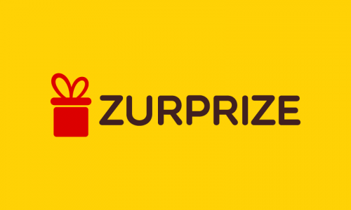 Zurprize - E-commerce brand name for sale