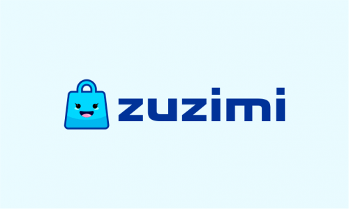 Zuzimi - Dining company name for sale