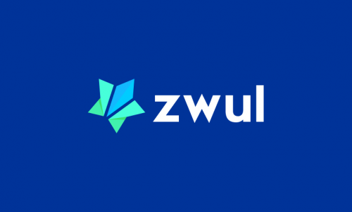 Zwul - Business product name for sale