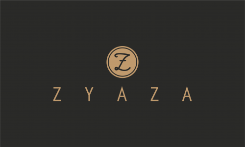 Zyaza - Contemporary company name for sale