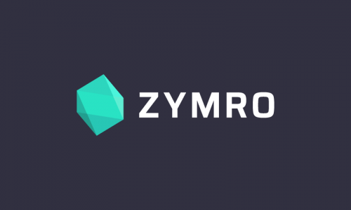 Zymro - Artificial Intelligence product name for sale