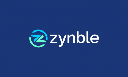 Zynble - Green industry domain name for sale