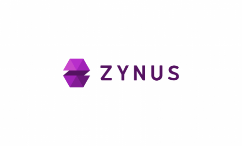 Zynus - Business company name for sale
