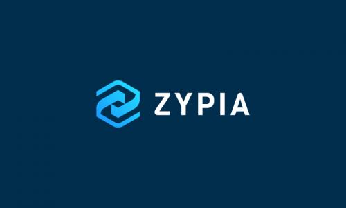 Zypia - Original business name for sale