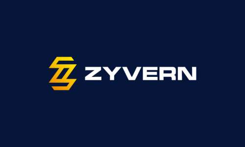 Zyvern - Potential company name for sale