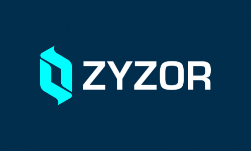 Zyzor - Business startup name for sale