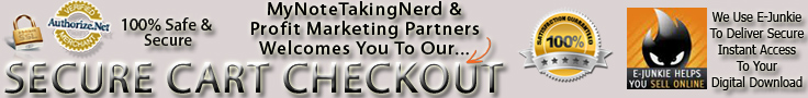 Nerd Marketing Systems