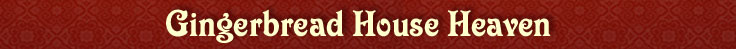 Gingerbread-House-Heaven.com