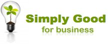 SFG  Simply Good For Business LLC