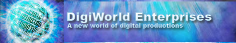 DigiWorld Ltd