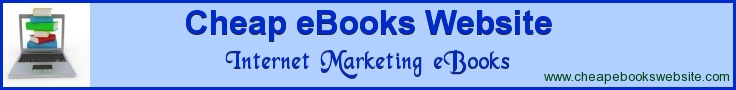 Cheap eBooks Website