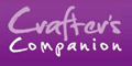 Crafter's Companion Coupons & Promo Codes