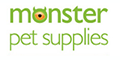 Monster Pet Supplies Coupons & Promo Codes