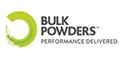 Bulk Powders Coupons & Promo Codes