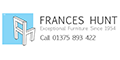 Frances Hunt Coupons & Promo Codes