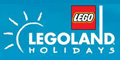 LEGOLAND Holidays Coupons & Promo Codes