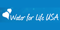 Water for Life USA-logo