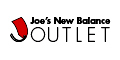 Joe's New Balance Outlet-logo