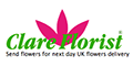 Clare Florist Coupons & Promo Codes
