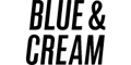 Blue & Cream-logo