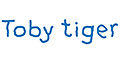 Toby Tiger Coupons & Promo Codes