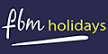 FBM Holidays Coupons & Promo Codes