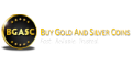 BGASC Gold and Silver Coins & Bars Coupons