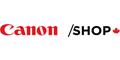 Canon eStore CA