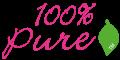 100 Percent Pure CA Coupons