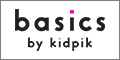 Basics by kidpik Coupons