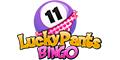 Lucky Pants Bingo Coupons