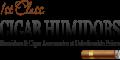 1st Class Cigar Humidors Coupons
