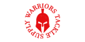 Warriors Tackle Supply