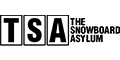 The Snowboard Asylum-logo