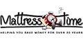 Mattress Time UK Coupons & Promo Codes