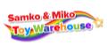 Samko & Miko Toy Warehouse CA Deals
